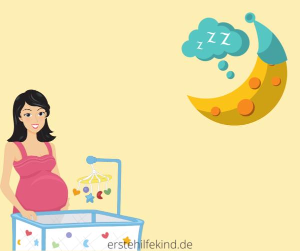 Plötzlichen Kindstod verhindern – 10 Tipps
