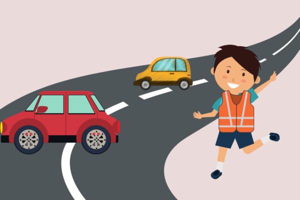 Auto fahren mit Kind- Diese 5 Dinge solltest du beachten!
