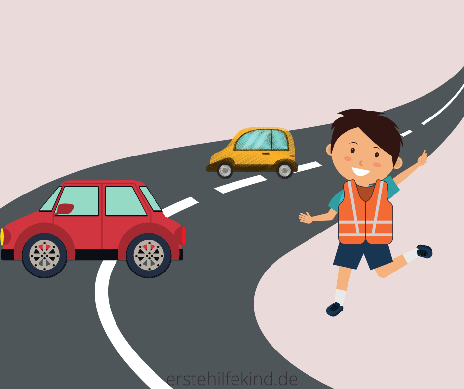 Sicher Auto fahren