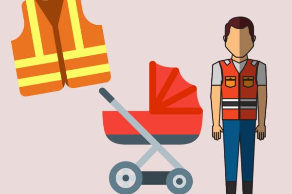 Sicherheit in der Dunkelheit mit Kindern – 5 Tipps!